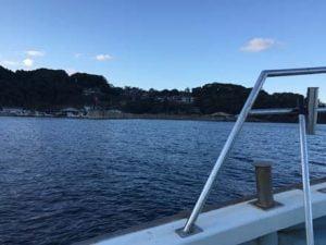 日本海ティップランエギング