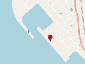 芳養漁港_エギングポイント