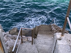 中紀のエギングポイント白崎海洋公園