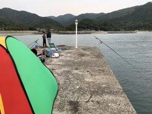 和歌山エギングポイント