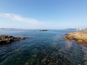 湊浦漁港エギングポイント